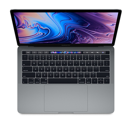 Apple 13-inch macbook pro 2018