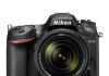 Nikon D7200 DSLR Low-Light Camera